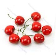 Cherry Kitchen Decor