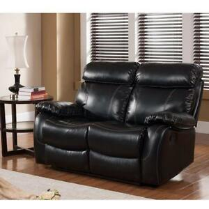 Black Leather Recliner Sofas & Leather Recliner Sofa | eBay islam-shia.org