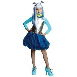 Girls Alien Costume  sc 1 st  eBay & Alien Costume | eBay