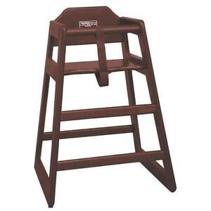 Child Wooden High Chairs