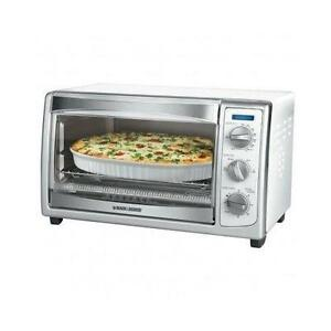 Genial Toaster Oven Racks