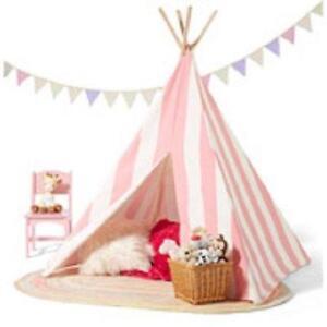 Kids Teepee  sc 1 st  eBay & Teepee: Tents | eBay
