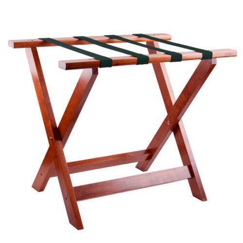 Folding Luggage Rack | EBay