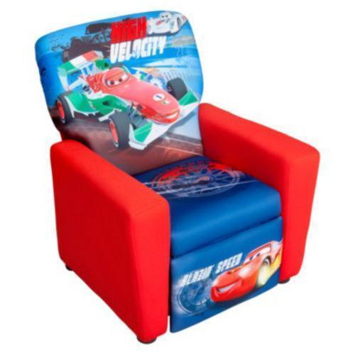 Disney Cars Chair