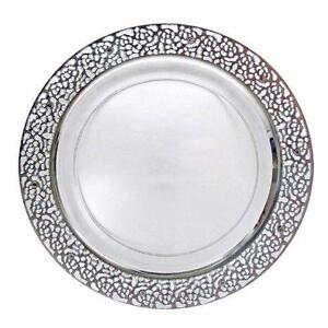Disposable Wedding Plates  sc 1 st  eBay & Disposable Plates | eBay