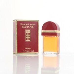 Red Door by Elizabeth Arden Perfume .17 Oz Mini 100th Anniversary Edition  sc 1 st  eBay & Red Door by Elizabeth Arden Perfume .17 Oz Mini 100th Anniversary ...