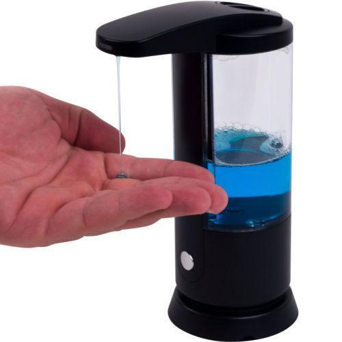 liquid soap dispenser - Hand Soap Dispenser
