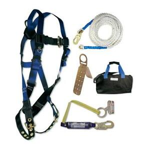 Roofers Safety Harness