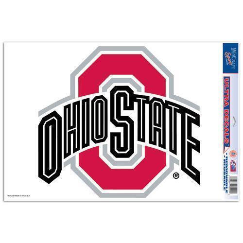 ohio state cornhole boards