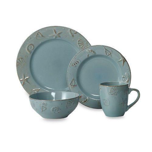 sc 1 st  eBay & Seashell Dinnerware | eBay