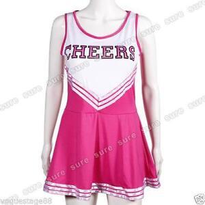 Girls Cheerleading Uniform  sc 1 st  eBay & Cheerleading Uniform | eBay