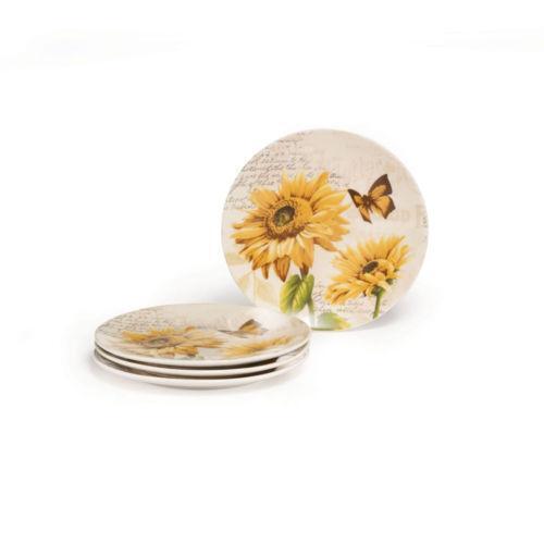 sc 1 st  eBay & Sunflower Plates | eBay