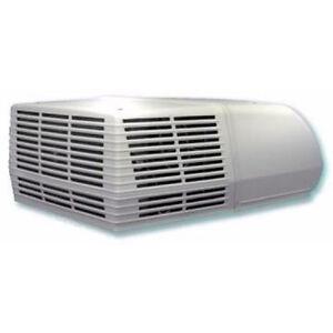 Coleman Mach 3 Plus 13500 btu White RV Air Conditioner AC Heat NON Ducted  sc 1 st  eBay & RV AC Heat | eBay
