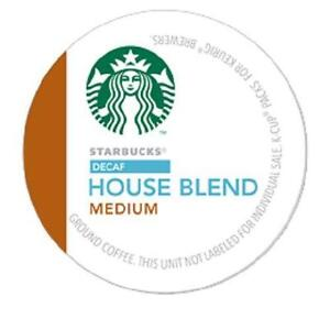 starbucks house blend k cups - Starbucks Keurig Cups