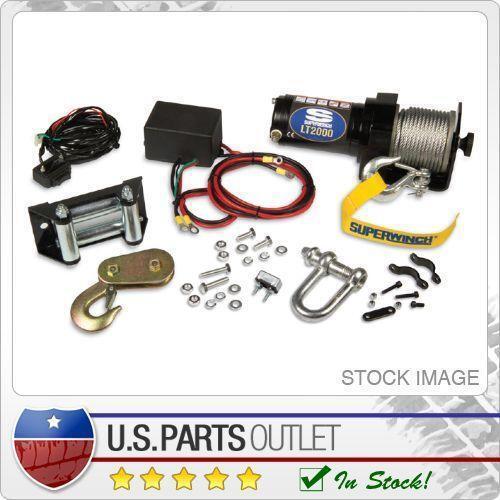Superwinch Parts & Accessories Ebay Superwinch Lt 2500 Wiring Diagram Superwinch T1500 Wiring Diagram Superwinch Lt3000 Atv Wiring Diagram