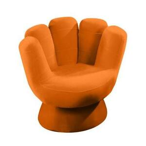 Hand Shaped Chair