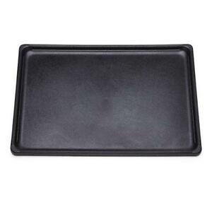 large plastic trays