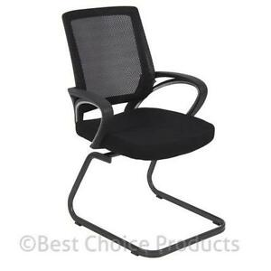 Charmant Mesh Computer Chair