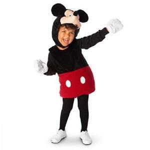 Boys Mickey Mouse Costume  sc 1 st  eBay & Mickey Mouse Costume | eBay