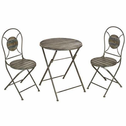 French Bistro Chairs | EBay