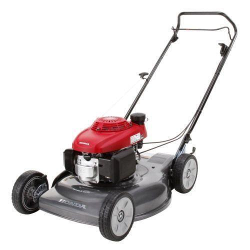 Superior Honda Push Mower | EBay