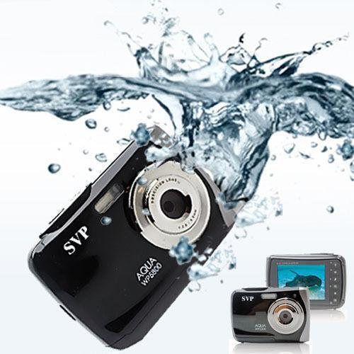 nikon coolpix s32 13.2 mp waterproof digital camera with full hd 1080p video