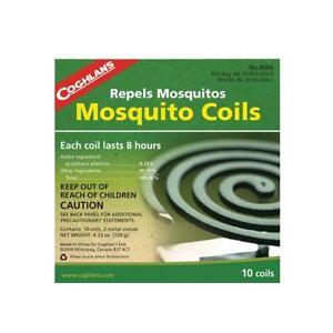 Mosquito Repellent Coils