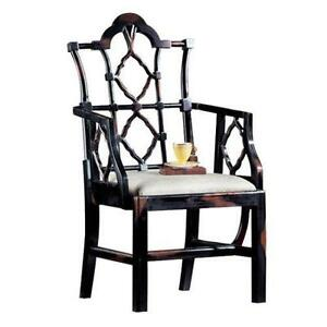 Charmant Chinese Chippendale Chairs