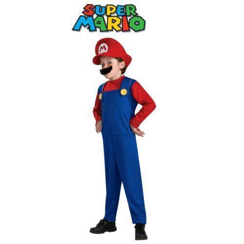 sc 1 st  eBay & Mario Costume | eBay