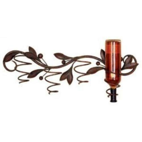 hanging metal wine racks - Metal Wine Rack