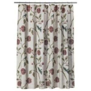 Target Bird Shower Curtain