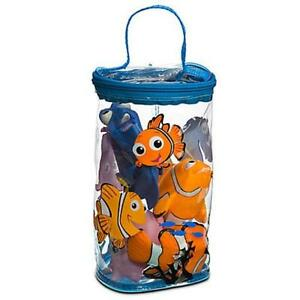 Finding Nemo Bath Toys