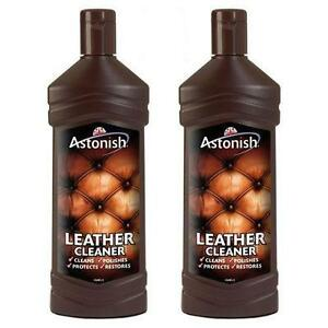 Beau Leather Sofa Cleaner