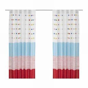 Teen Girl Curtains