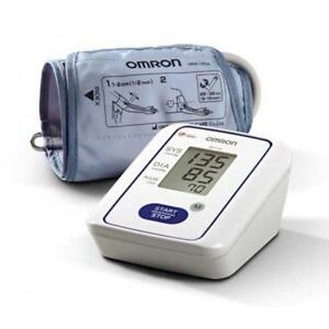 omron automatic blood pressure monitors