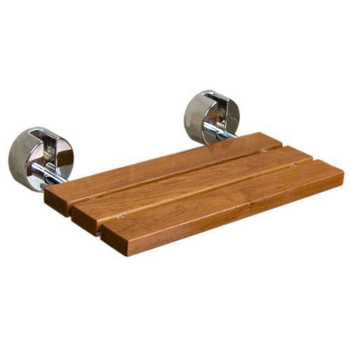 teak shower seat - Teak Shower Bench