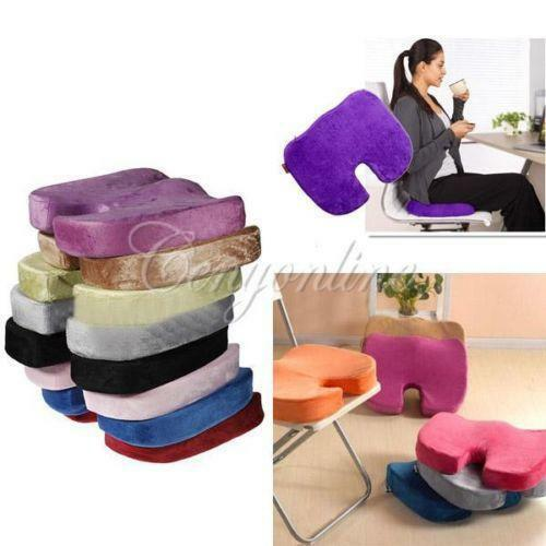 Great Office Chair Pillow | EBay
