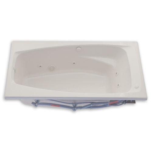 Standard Bathtub