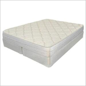 sleep number bed cal king