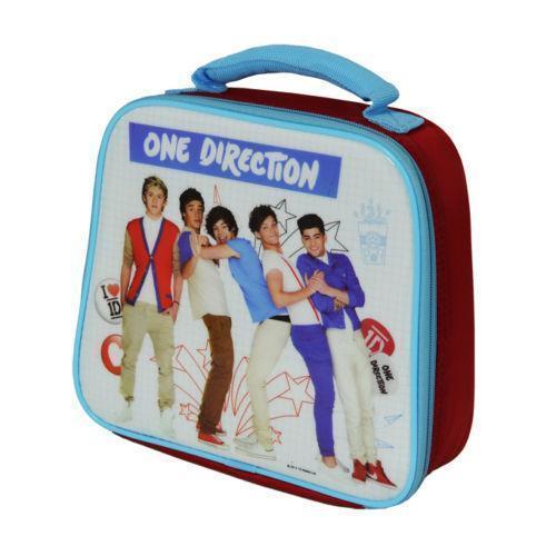 sc 1 st  eBay & One Direction Lunch Box | eBay Aboutintivar.Com
