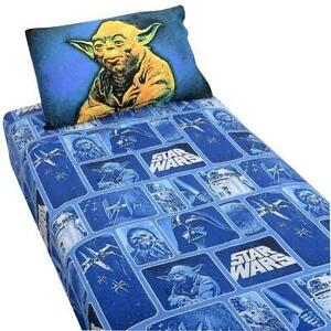 Star Wars Twin Beddings