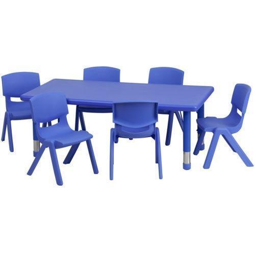 Amazing Preschool Chairs