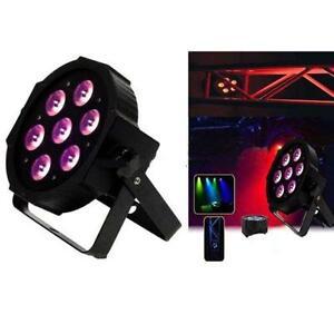 Par 64 LED Lights  sc 1 st  eBay & LED Par 64: Stage Lighting u0026 Effects | eBay azcodes.com