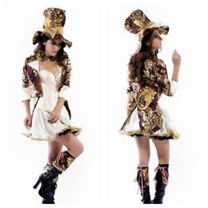 Alice in Wonderland Mad Hatter Costumes  sc 1 st  eBay & Mad Hatter Costume | eBay