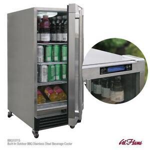 outdoor beverage cooler - Beverage Coolers