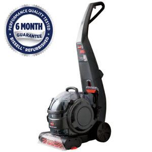 bissell upright liftoff deep carpet cleaner shampooer 80x9r refurbished