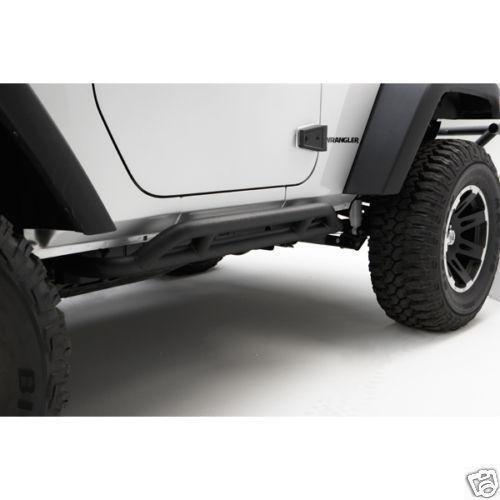 Jeep JK Rock Sliders   EBay
