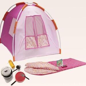 Our Generation Tent