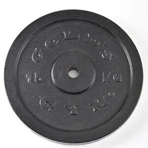 Gold Gym Weight Plates  sc 1 st  eBay & Weight Plates | eBay
