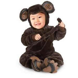 Toddler Bear Costume  sc 1 st  eBay & Bear Costume | eBay